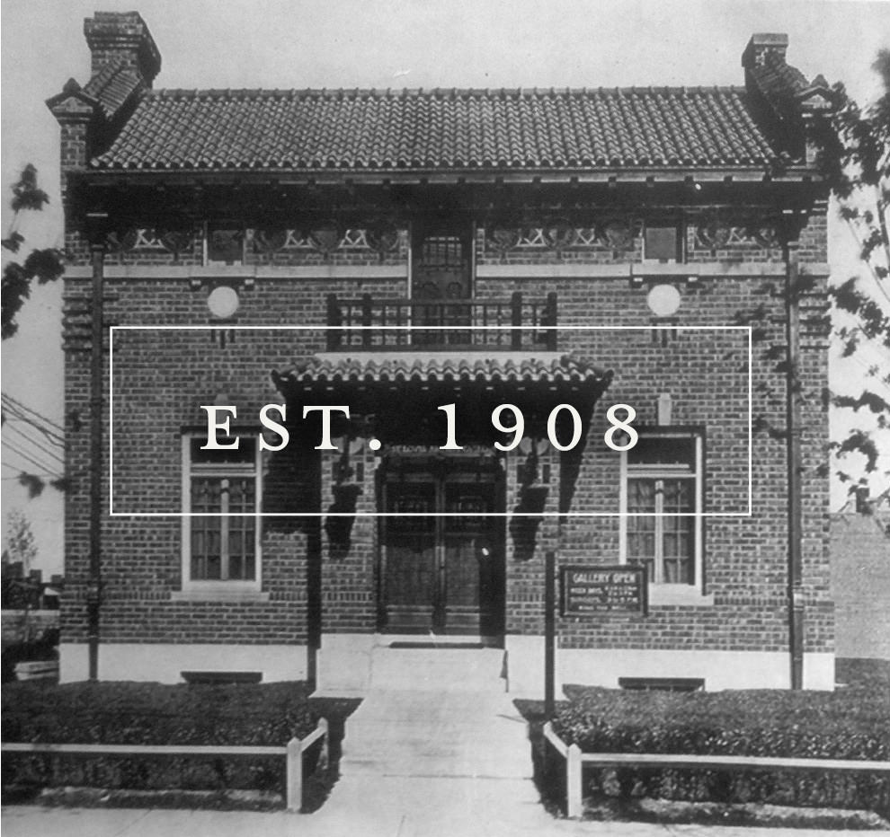 Est. 1908